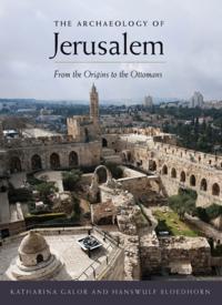Archaeology of Jerusalem