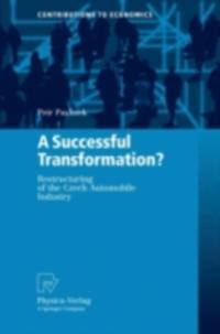 Successful Transformation?