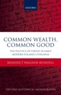 Common Wealth, Common Good