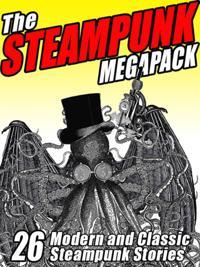 Steampunk MEGAPACK(R)