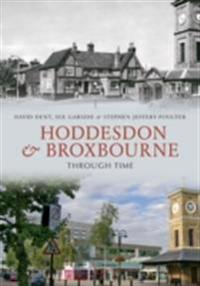 Hoddesdon & Broxbourne Through Time
