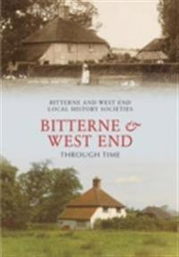 Bitterne and West End Through Time