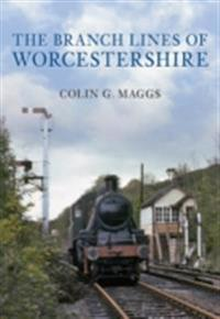 Branch Lines of Worcestershire