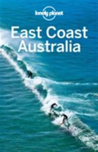 Lonely Planet East Coast Australia 4