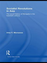 Socialist Revolutions in Asia