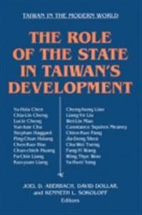 Role of the State in Taiwan's Development