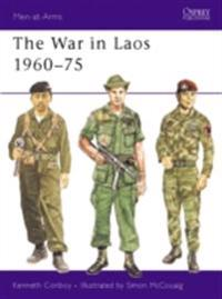 War in Laos 1960 75