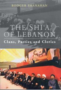 Shi'a of Lebanon