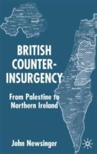 British Counterinsurgency