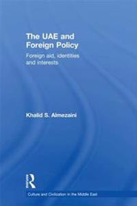 UAE and Foreign Policy