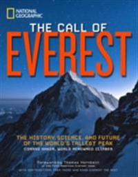 Call of Everest