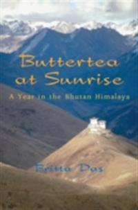 Buttertea at Sunrise