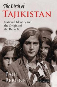 Birth of Tajikistan