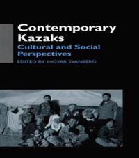 Contemporary Kazaks