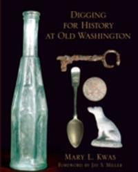 Digging for History at Old Washington