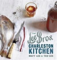 Lee Bros. Charleston Kitchen