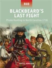Blackbeard s Last Fight