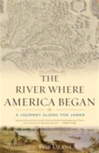 River Where America Began