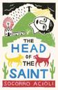 Head of the Saint