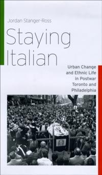 Staying Italian