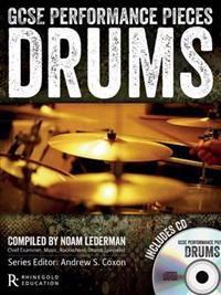 GCSE Performance Pieces: Drums