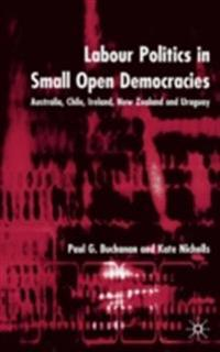 Labour Politics in Small Open Democracies