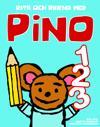Rita och räkna med Pino
