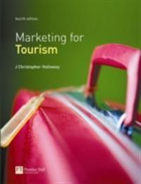 Marketing for Tourism