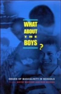 What About The Boys?