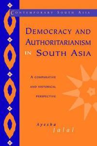 Contemporary South Asia