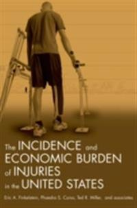 Incidence and Economic Burden of Injuries in the United States