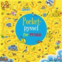 Pocketpyssel för resan