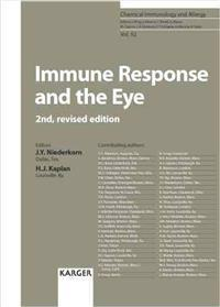 Immune Response and the Eye