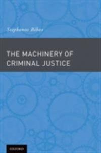Machinery of Criminal Justice