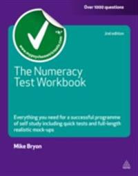 Numeracy Test Workbook