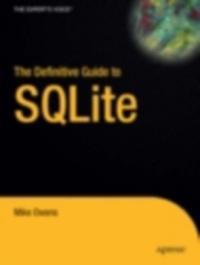Definitive Guide to SQLite