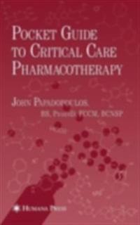 Pocket Guide to Critical Care Pharmacotherapy