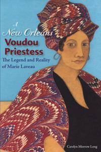 New Orleans Voudou Priestess