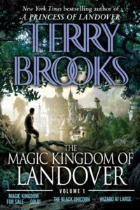 Magic Kingdom of Landover   Volume 1