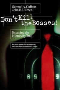 Don't Kill the Bosses!