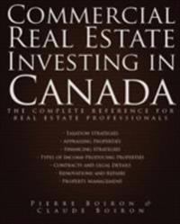 Commercial Real Estate Investing in Canada