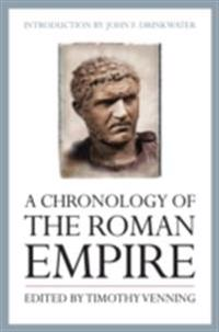 Chronology of the Roman Empire