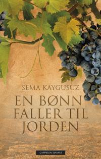 En bønn faller til jorden - Sema Kaygusuz   Inprintwriters.org