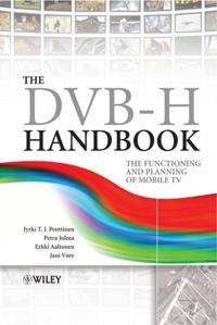 DVB-H Handbook