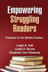 Empowering Struggling Readers