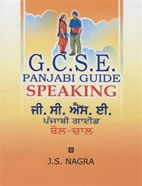 GCSE Panjabi Guide: Speaking