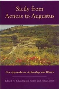 Sicily from Aeneas to Augustus