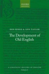 Development of Old English
