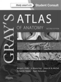 Gray's Atlas of Anatomy E-Book