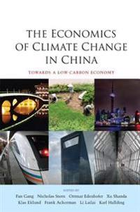 Economics of Climate Change in China